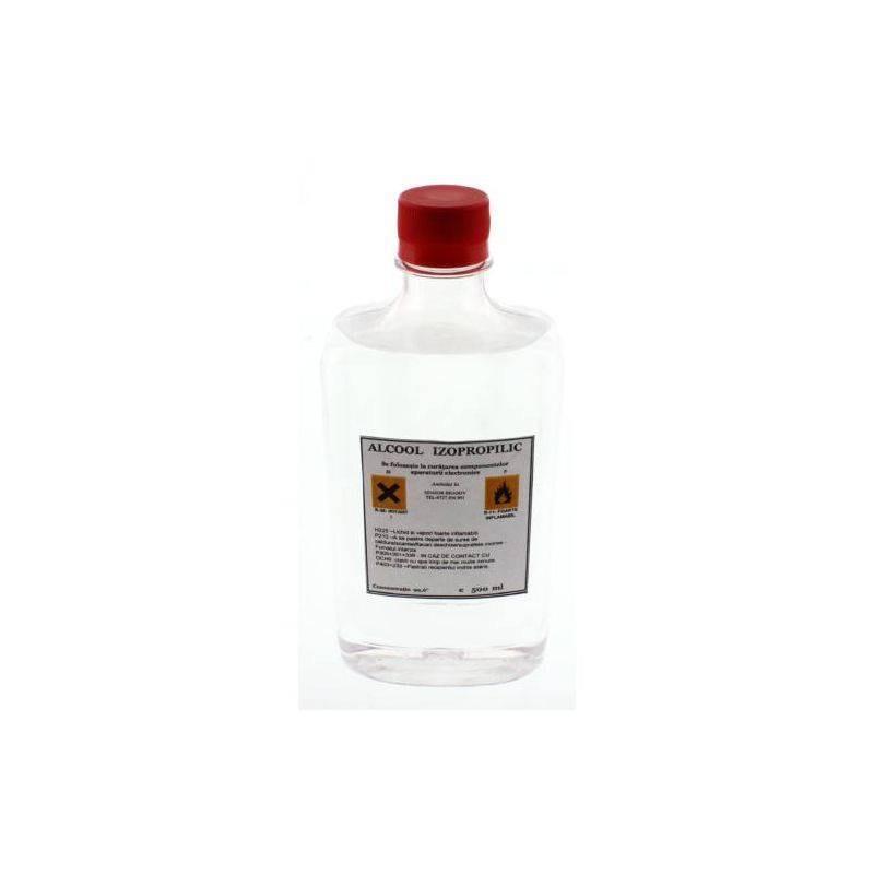 Alcool izopropilic uz industrial 99.96% - 200ml