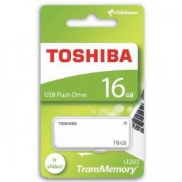 Toshiba USB Flash Drives 16GB u203 USB 2.0
