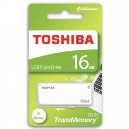 Toshiba USB Flash Drives 16GB u203 USB 2.0