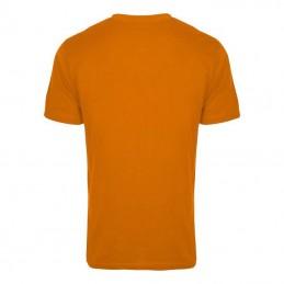 Tricou bumbac portocaliu personalizabil, Lahti Pro, S-3XL