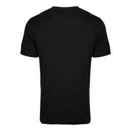 Tricou bumbac negru personalizabil, Lahti Pro, S-3XL