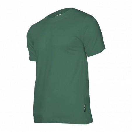 Tricou bumbac verde personalizabil, Lahti Pro, S-3XL