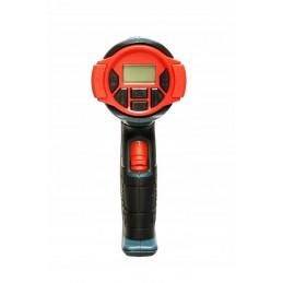 PISTOL SUFLANTA AER CALD 50°C-650°C 2000W control electronic al temperaturii, Tryton