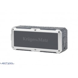 Boxa bluetooth IP67 NFC 2x4W 2200mAh microUSB 5V 1A