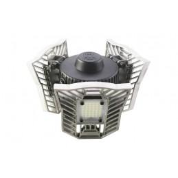 Bec LED 60W 6000lm E27 TRANSFORMERS