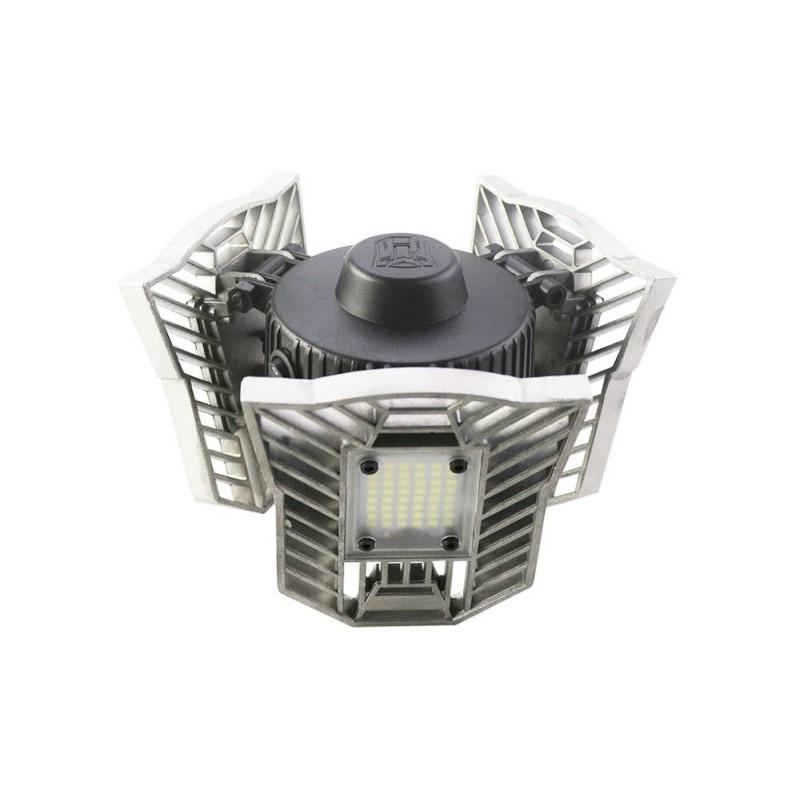 BEC LED E27 60W TRANSFORMERS 6000LM