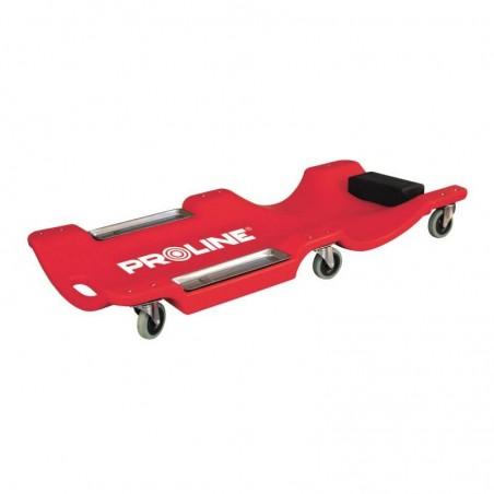 Carucior auto cu tavi laterale magnetice Proline