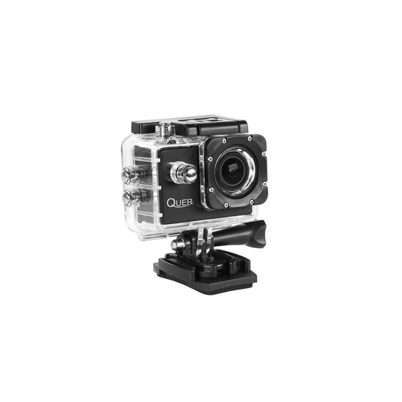 Camera sport Quer FullHD 1080P WiFi Waterproof