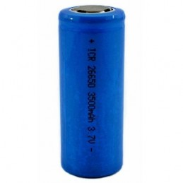 Acumulator Li-ion 26650 3500mAh 3.7V Well