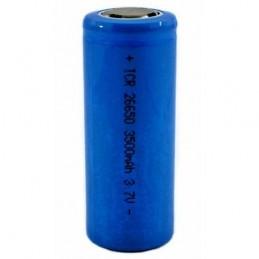 Acumulator Li-ion 26650 3500mAh 3.7V