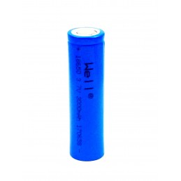 Acumulator industrial Li-ion terminal plat 18650 3.7V 3000mAh Well
