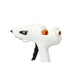 Pistol de lipit cu silicon 11mm 300W JDER cu reglaj temperatura electronic