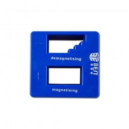 Magnetizor demagnetizor surubelnite BEST BST-016, albastru