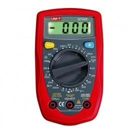 Multimetru UT33C MIE0044
