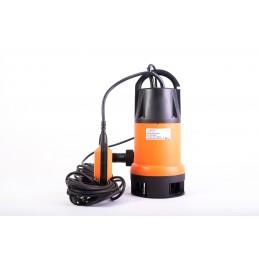 Pompa apa MURDARA din plastic 900W Micul Fermier