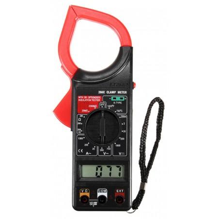 Multimetru clampmetru 266C Hold + Temperatura
