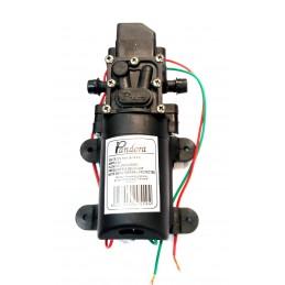 Pompa apa rulota electrica cu presostat 12V 2.2A 5.5bar