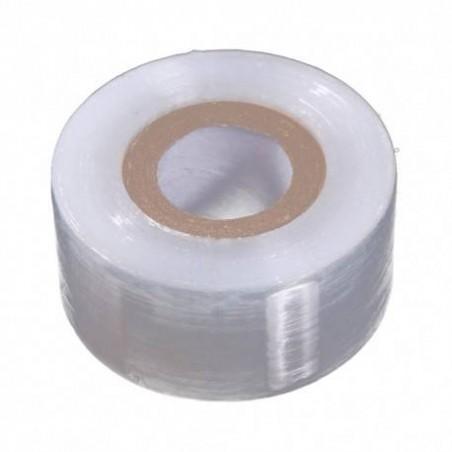 Banda pentru altoit, transparenta, 3cm, tip strech