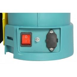 Pompa de stropit electrica Pandora 18L cu acumulator 12V 8A, variator presiune, 2019