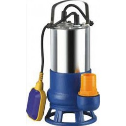 Pompa submersibila - apa murdara - GOSPODARUL PROFESIONIST MF-550-F