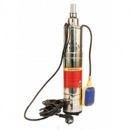 Pompa submersibila QGD3, 1.1kW, adancime 120 metri, cu surub, 1 tol, cu plutitor, GF-0706, Micul Fermier