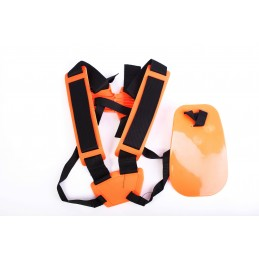 Ham motocositoare portocaliu, GF-0561, universal