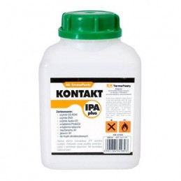 Alcool izopropilic IPA PLUS 500ML, CHE1587, Kontakt