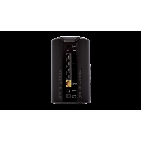 Router wireless D-LINK Cloud N300+ DIR-626L