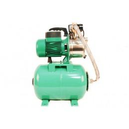 Hidrofor cu pompa centrifugala AUJET100SS 1500W vas 24L GF-0743