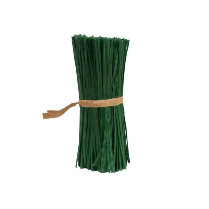 Sarmulita de legat plastifiata - 20 cm