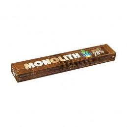 Electrozi de sudura MONOLITH rutilici LIFE RC 3.2x350mm 2.5kg, rosii