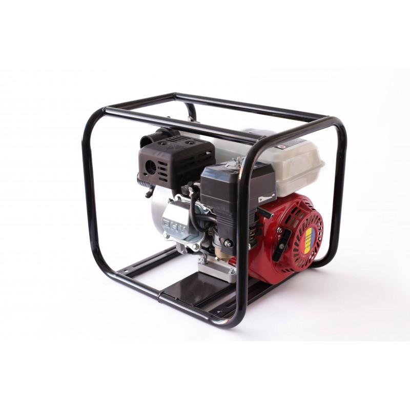 """Motopompa benzina 2"""" 6.5 Cp apa irigatii, Micul Fermier, GF-0245"""