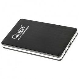 Rack extern HDD laptop 2.5 CASE SATA USB 3.0 aluminiu