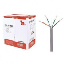 INTEX cablu UTP retea CAT5E 305M IT-305ME