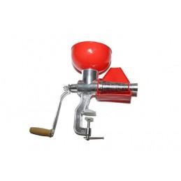 Masina de tocat rosii, corp aluminiu, GF-1147, Micul Fermier