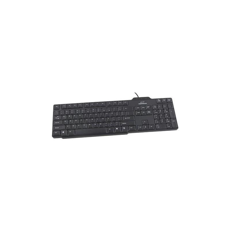 Tastatura Esperanza EK116 Negru USB