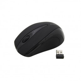 MOUSE OPTIC WIRELESS EM101K 2.4GHZ Antares