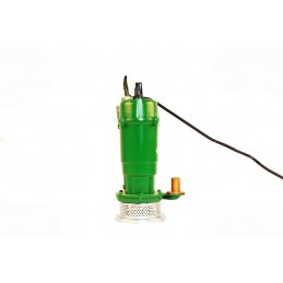 Pompa de apa submersibila Micul fermier QDX1.5-16-0.37 370W 16m 1.5mc, GF-0703