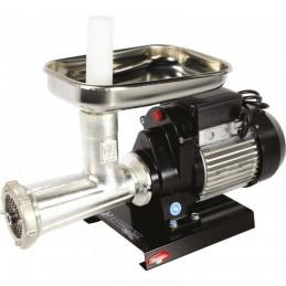 Masina de tocat carne Reber 9500N, nr. 22, 600 W, 70-120 kg/h, accesorii inox + fonta