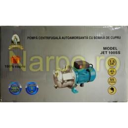Pompa de apa electrica JET 100SS