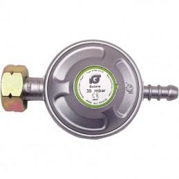 Ceas de butelie, regulator de presiune gaz A310i standard 300mm (CL) avizat IGT CE