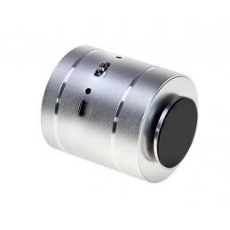 Boxa cu Amplificare prin Vibratii telecomanda Sunet 360 grade Radio MP3