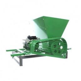 Zdrobitor (tocator) fructe si legume electric, motor 750w, 180Kg/ora, GF-1707