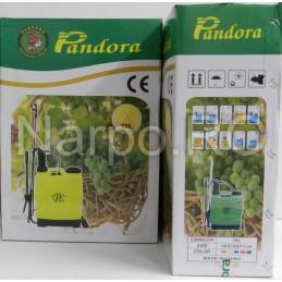 Pompa de stropit manuala (ieftina) 20L Pandora