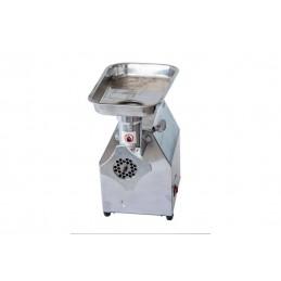 Masina tocat carne electrica nr.12 800W 150 Kg/ora, 2 site, tava inox MK-12 JIA Clivia