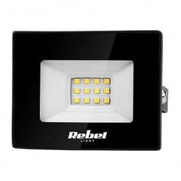 Proiector LED 10W REBEL 6500K 800lm IP65