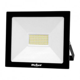 Proiector LED 50W REBEL 6500K 4000lm IP65