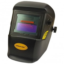 Masca de sudura optoelectronica, automata, certificare EN 379:2009-07