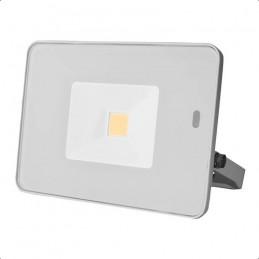 Reflector LED cu senzor si telecomanda 20W 6500K