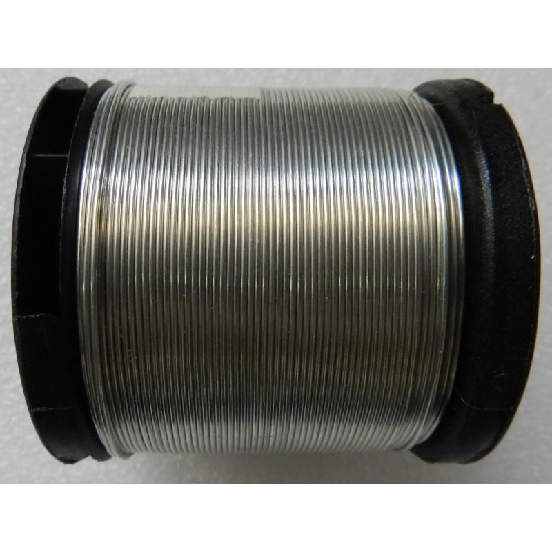 Aliaj lipit fara Pb Sn99.3Cu0.7 0.8mm 500g RT15 2.5% flux Fludor